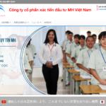 MH投資進出株式会社